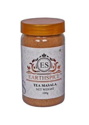 Tea masala, tea masala powder, masala powder