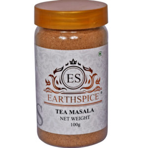 Tea masala, tea masala powder, masala powder