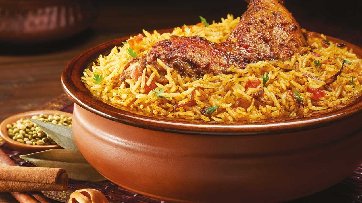 EarthSpice, Indian Masala Powder Brand, biryani Masala